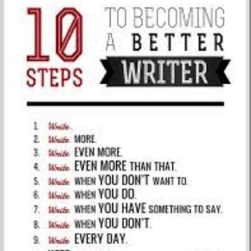 Schrijf!