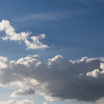 Waarom we zo graag het weer voorspellen