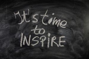 inspiratiesessie