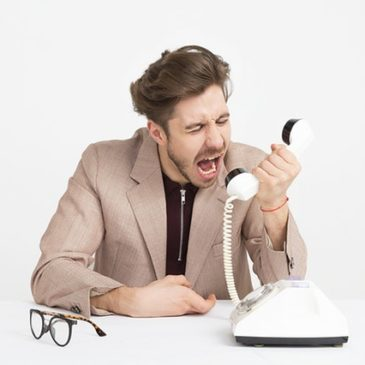 Weg met de voicemail!